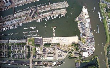 Merwevierhaven