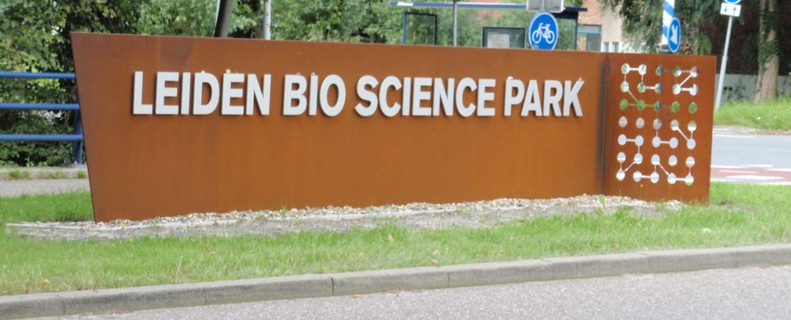 leiden bio science park bron wikimedia commons
