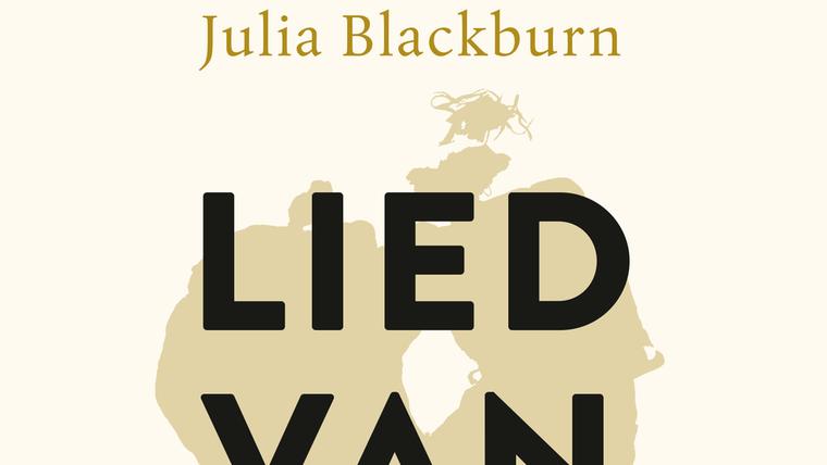 Lied van de tijd - Julia Blackburn
