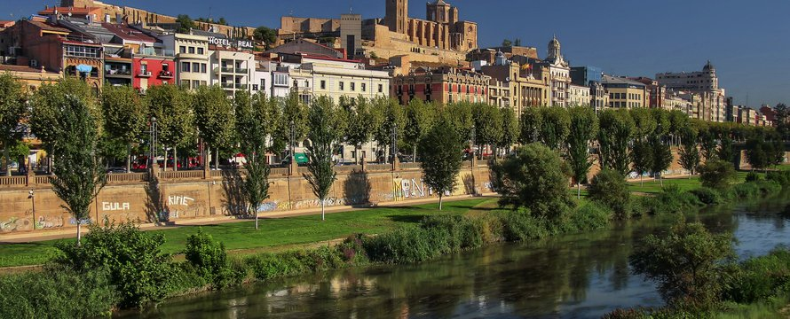 Lleida, Spanje