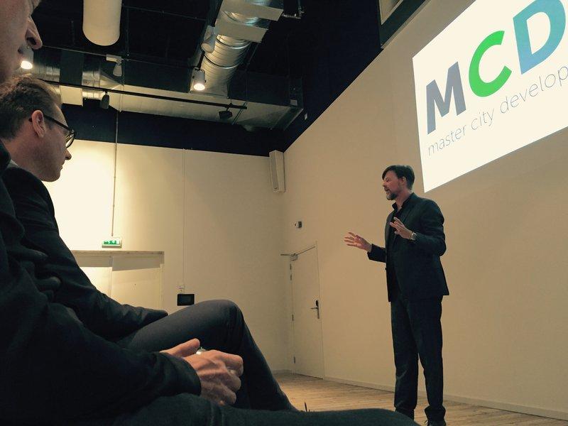 MCD Debat waarde van ontwerp