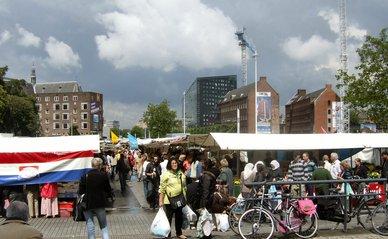 Markt Binnerotte