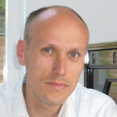 Martin van der Maas