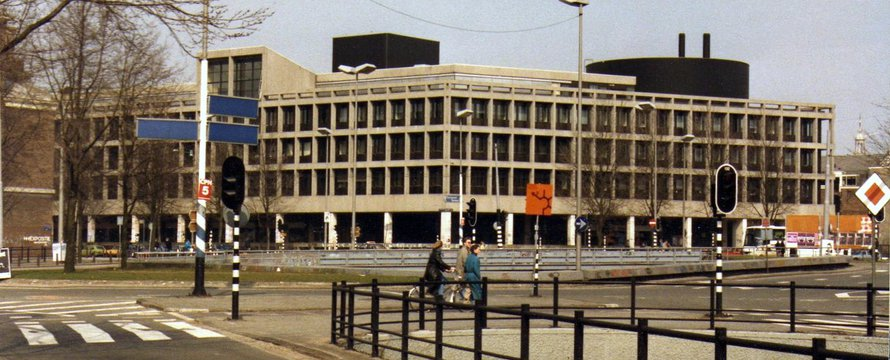 maupoleum amsterdam