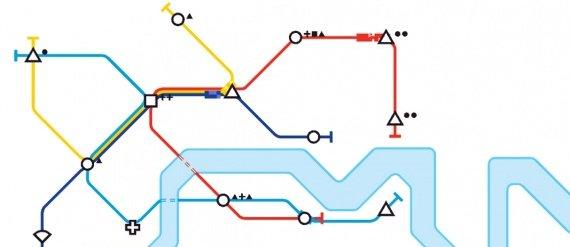 transit game