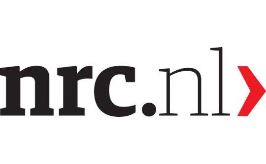 Logo NRC.nl