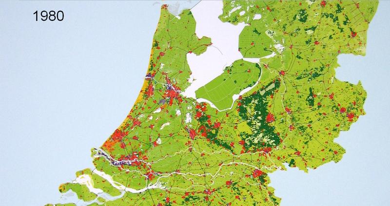 Nederland 1980
