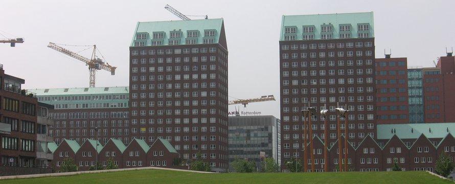 Rotterdam Panamario