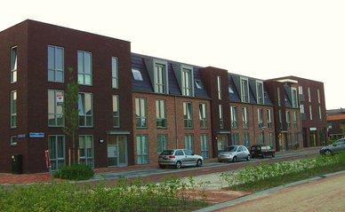 Nieuwbouw Leusden - Wikimedia Commons