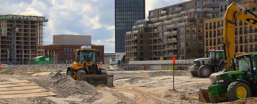 Overhoeks nieuwbouw amsterdam