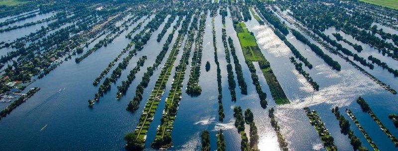 Ontwerpers aan de klimaattafel 2