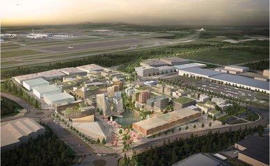 oslo airport city 7