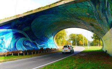 Tunnel eindhoven