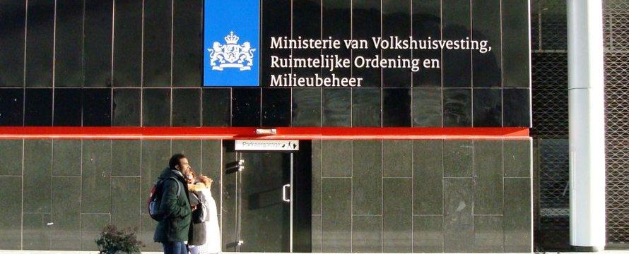 Ministerie van VROM