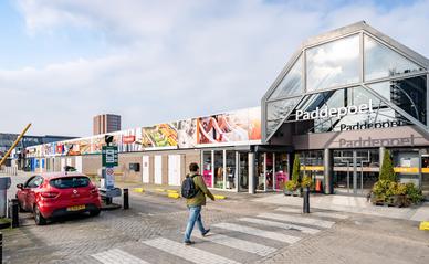 Paddepoel - Groningen