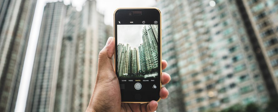 Smartphone - Banter Snaps on Unsplash
