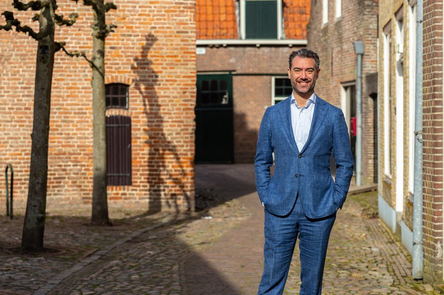 Marnix Bongers - Landgoed Noord-Veluwe