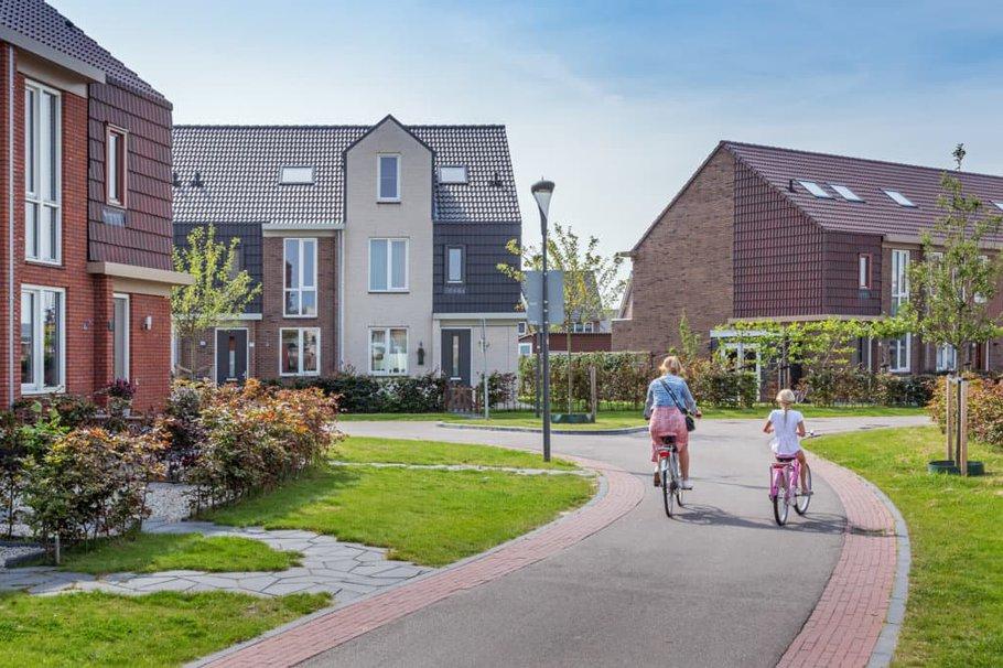 RijswijkBuiten (bron: Dura Vermeer
