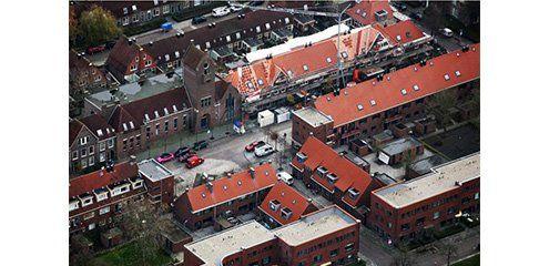 Woningcorporaties krachtige rol in kwetsbare wijken