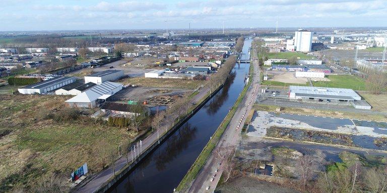 Roosendaal Stadsoevers_Gemeente Roosendaal