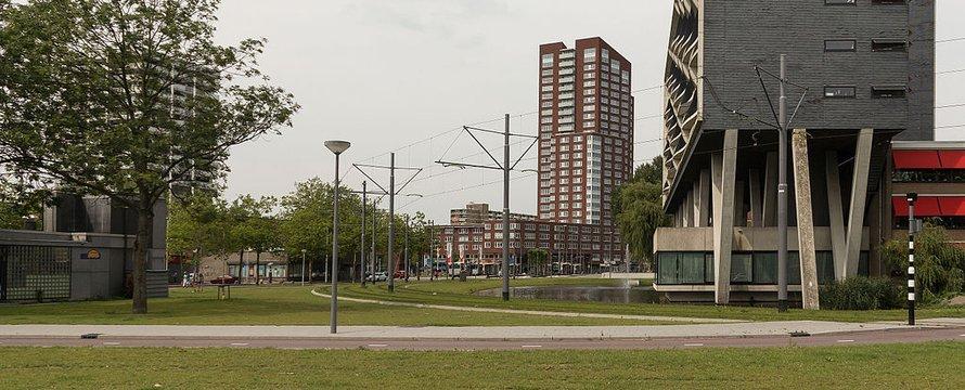 Rotterdam IJsselmonde Wikimedia Commons
