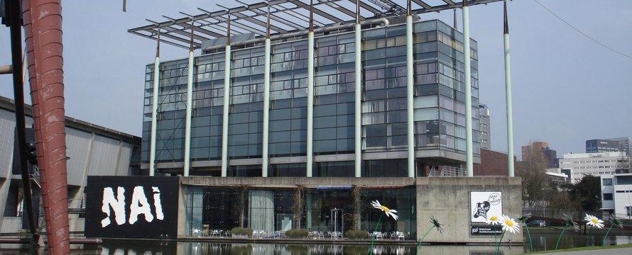 Rotterdam NAI
