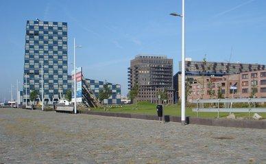 Rotterdam Mullerpier