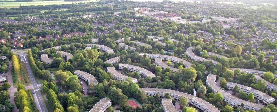 Rozendaal woonwijk