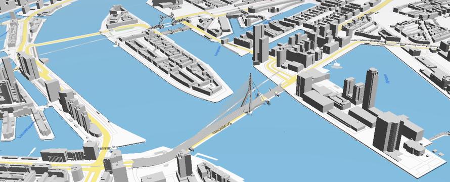 Rotterdam biedt ontwikkelaars digitale kopie_Cover_Janneke ten Kate