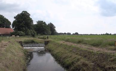 screenshot uit landinrichting Saasveld-Gammelke via Minikronieken
