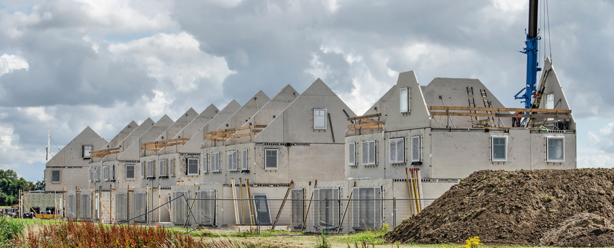 Numansdorp, The Netherlands