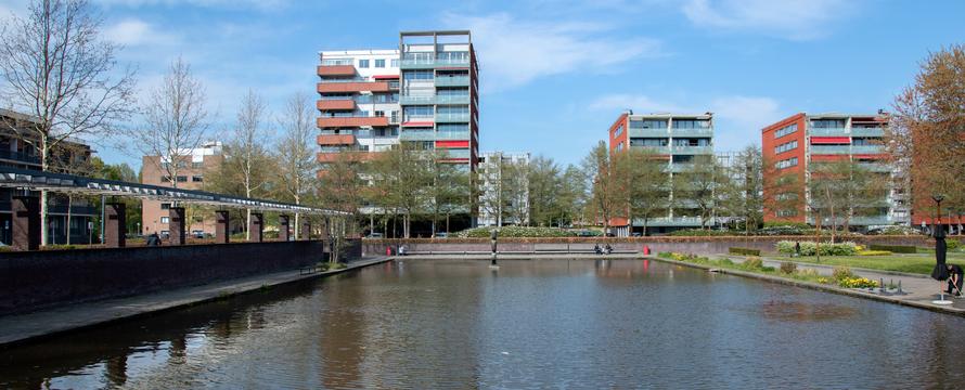 Amstelveen stadshart