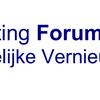 Forum voor Stedelijke vernieuwing