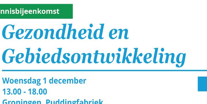 slim masterclass gezondheid en go - Groningen