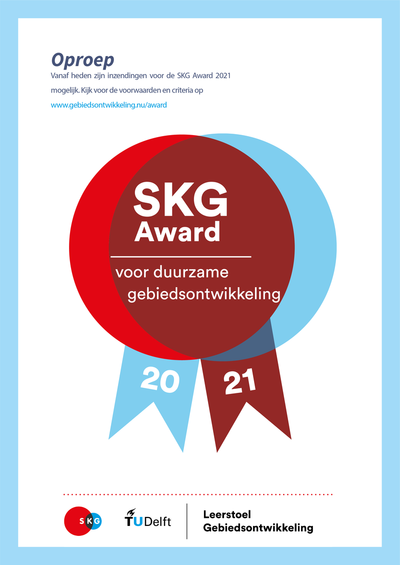 TUD SKG Award 2021