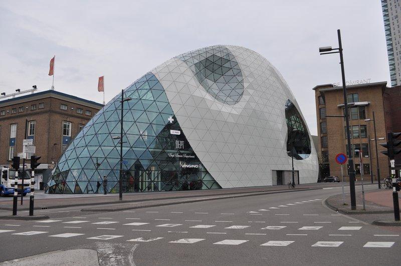 The blob Eindhoven