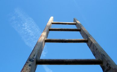 Hoe flexibel is de Ladder?