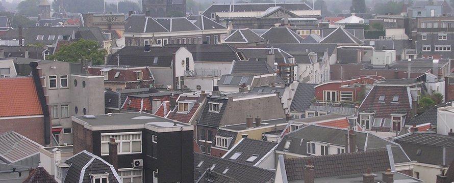 Utrecht binnenstad