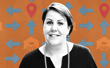 Kelly Regterschot (VVD)