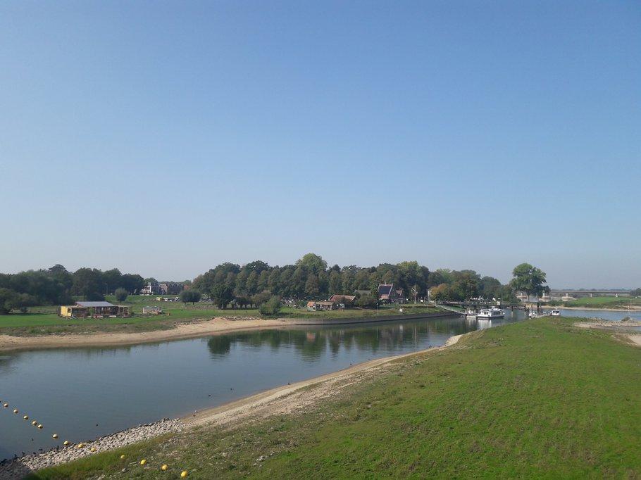 Westelijke IJsseloever