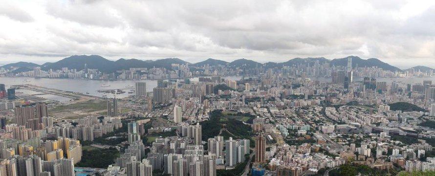 Hong Kong - Wikimedia Commons (2021)