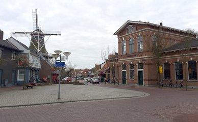 Winsum Hoofdstraat - Groningen