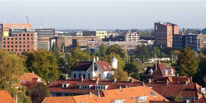 Skyline Zwolle