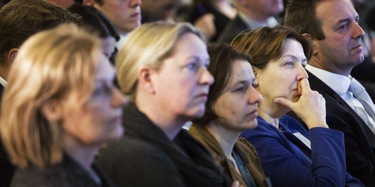 Praktijkcongres Gebiedsontwikkeling 2013 'Werkzame ontwikkelstrategieën' - Afbeelding 1