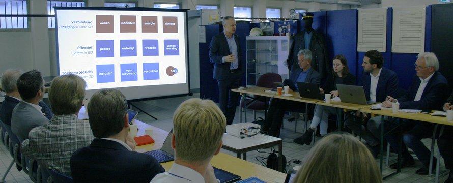foto hedwig deelnemersraad