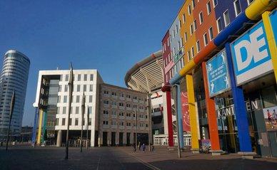 Amstel III Amsterdam