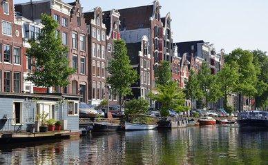 woningen amsterdam