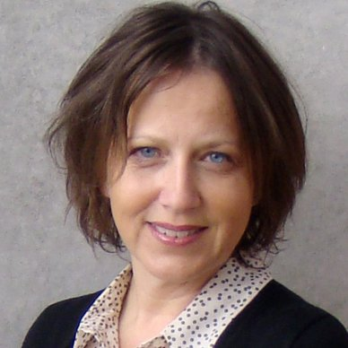 Portret - Anne Luijten