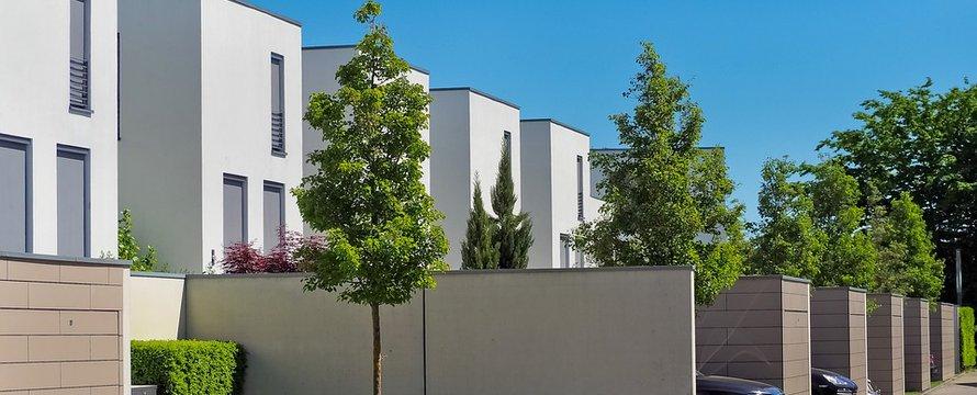 Nieuwbouwwijk 2020 - Pixabay