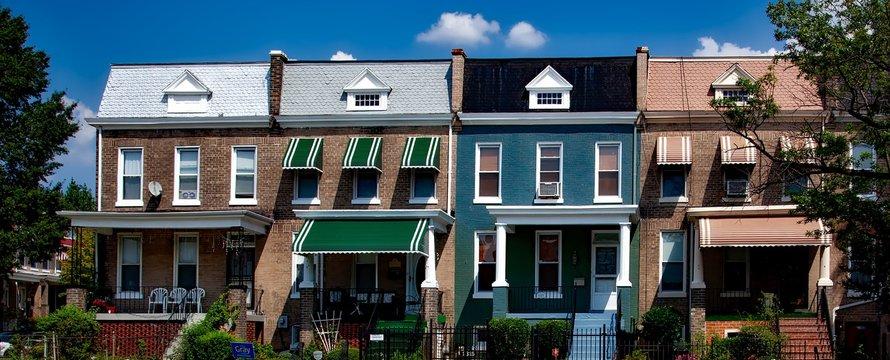 Huizen Boston